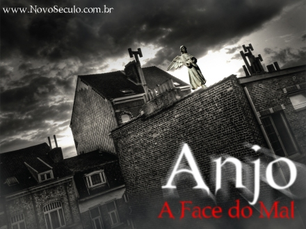 Anjo - A Face do Mal