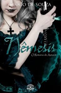 Livro Nêmesis o Retorno de Astarot
