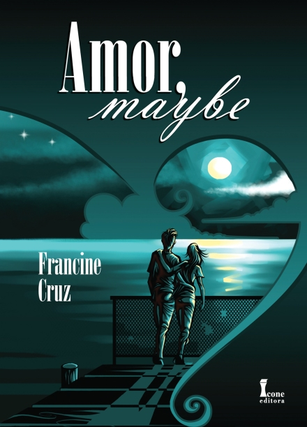 Amor, Maybe CAPA.indd