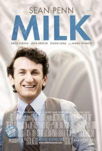 Milk - Filme