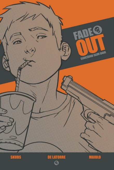 Fade out - suicidio sem dor